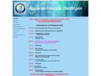 aquarienfreunde-stellingen.de