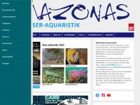 amazonas-magazin.de Thumbnail