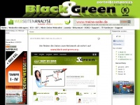 black-and-green.de