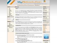 mywebsolution.de