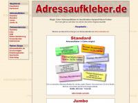 Adressaufkleber.de