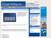 shops-billig.eu