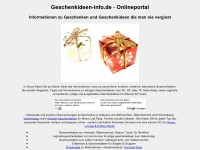 geschenkideen-info.de