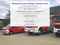 feuerwehr-usseln.de