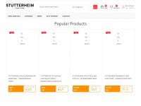 logistic-global.com Webseite Vorschau