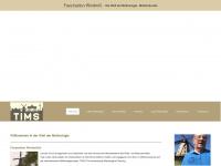 windmill.de Webseite Vorschau