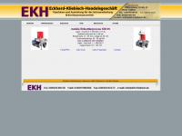 Ekh-kliebisch.de