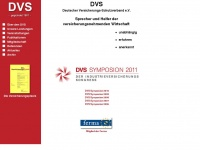 Dvs-schutzverband.de