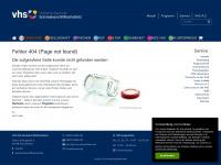 vhs-schriesheim.de