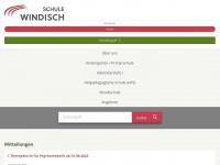 schule-windisch.ch
