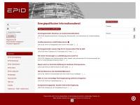epid-online.de