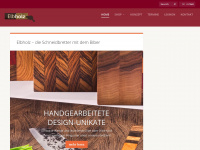 elbholz-hamburg.de