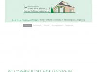 hausverwaltung-havelland.de