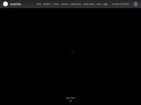 mainline-baits.com Webseite Vorschau