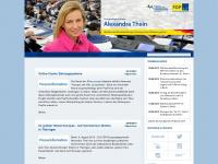 alexandra-thein.de
