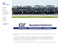 esf-hausmeisterservice.de