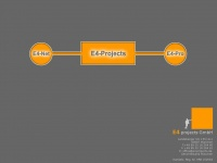 e4-projects.de Thumbnail
