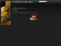 e4u-webdesign.de Thumbnail