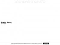 amstelhouse.de Webseite Vorschau