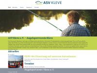angelsportverein-kleve.de
