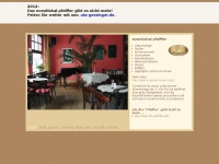 eventlokal-pfeiffer.de Webseite Vorschau