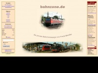 Bahnzone.de