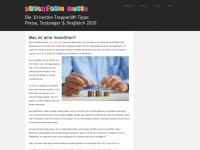 druckform-messe.de