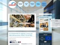 bbz-dithmarschen.de Webseite Vorschau