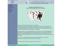 Design-your-playing-cards.com