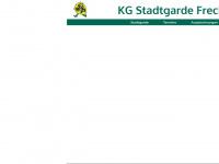 kg-stadtgarde-frechen.de