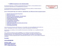 esskulap.de Webseite Vorschau