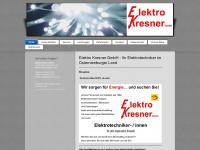 Elektrokresner.de
