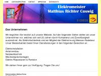 Elektromeister-richter.de
