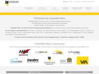 leonhard-weiss.de