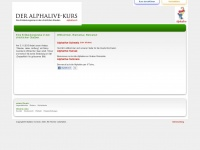 alphalive.ch