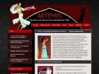 artemis-events.net