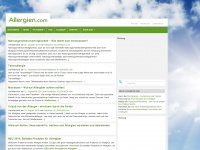 allergien.com