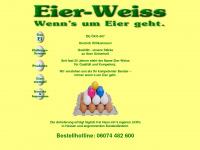 eier-weiss.de