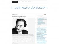 muslime.wordpress.com