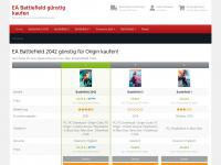battlefield-company.de Thumbnail