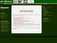 eurofussballarchiv.de