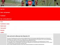 koepenickersc.de