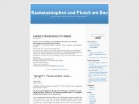 baukatastrophen.de