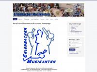 Erlenbacher-musikanten.de