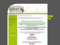 sternenkinder-stiftung.de