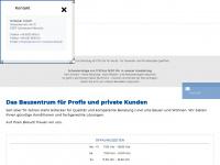 bauzentrum-hofacker.de