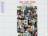 Jazz-lyrik-prosa.de