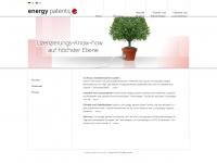 Energypatents.de