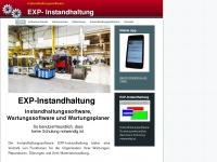 exp-instandhaltung.de