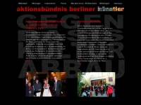 Aktionsbuendnis-berliner-kuenstler.de